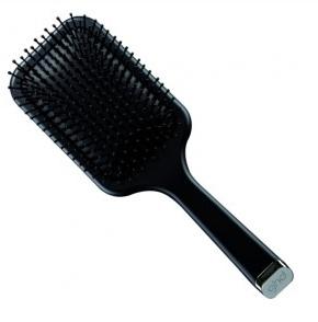 en god hårbørste