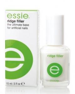 Essie Basecoat ridge filler
