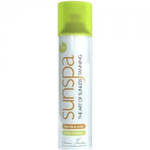Sunspa Tan Fitness