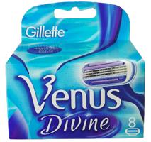 Venus Divine barberblade billigt
