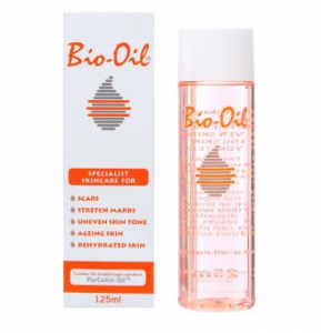 Find Bio Oil billigst her